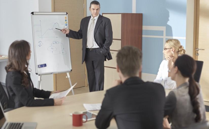 ビジネス英会話の上達について