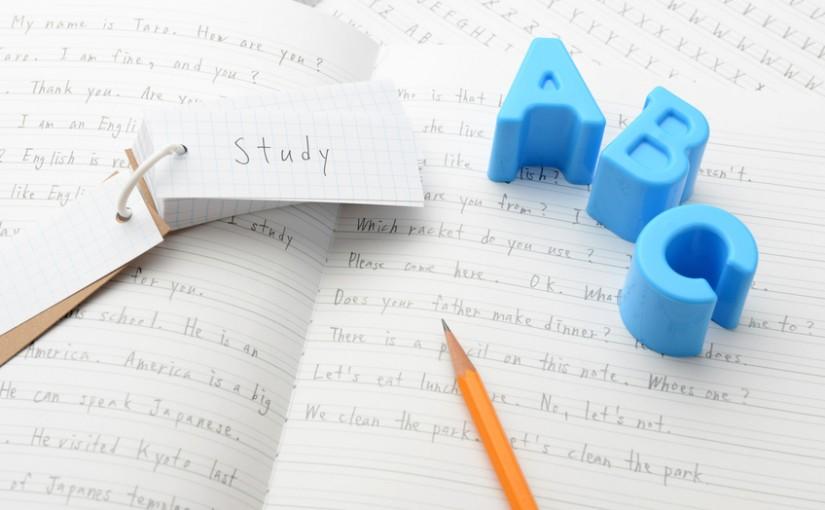 留学先での勉強法と英語の使用法