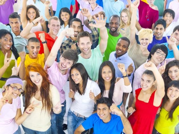 留学生活では、他の留学生の国民性を知ることが大切!