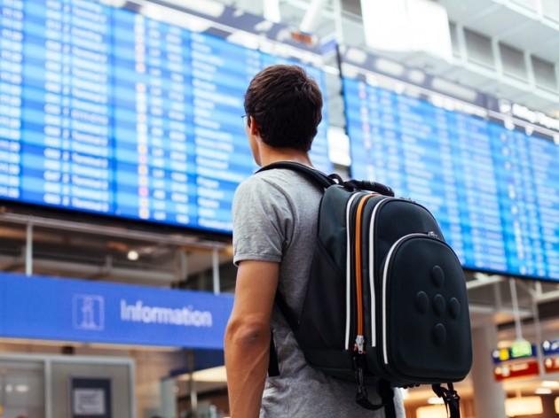 シンガポールへ英語留学