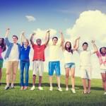 英語留学は旅行やイベントなど楽しめます。