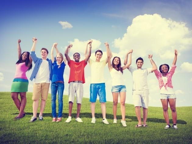 留学中に外国の友達を作る方法
