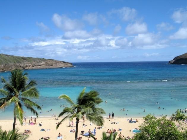 ハワイ語学留学の体験談