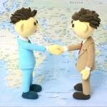 ビジネス英会話と普通の英会話