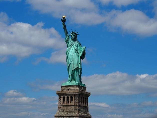 ニューヨークでの経験が私の人生を変えました。