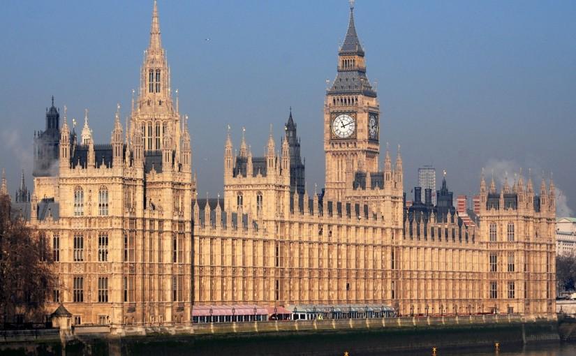 イギリス留学の体験談紹介します