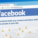 留学に行く前にフェイスブックに登録を
