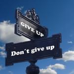 自分で決めたなら、失敗しても後悔にはなりえない