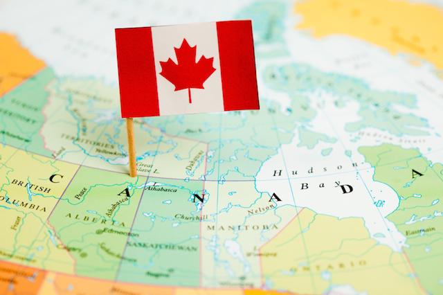 高い教育水準と自然が魅力♪カナダ留学事情