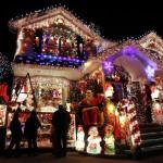 本場アメリカのクリスマスを100%楽しむ英会話!
