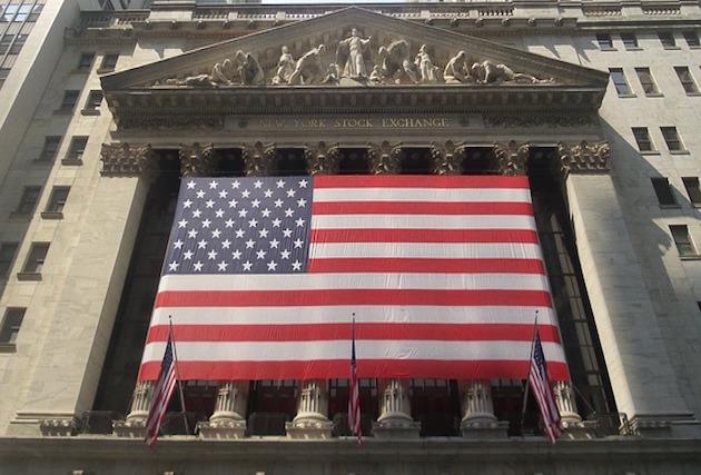 アメリカは買い!ブレないバフェット流投資術