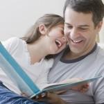 パパも一緒に読める!絵本で学ぶ英会話上達法
