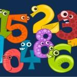発音が楽しく学べるヒント・・・バスタイムを有効活用!まずは数字を正しく数えてみよう!~親子de英会話のススメ第3回~