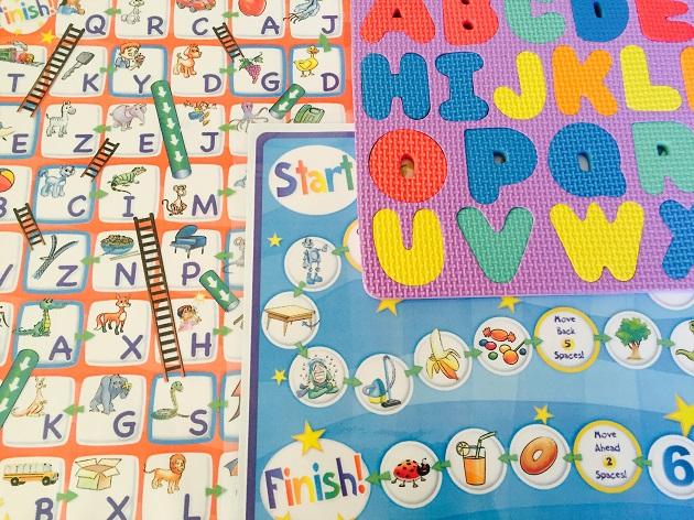 お子様の英語力を伸ばしたい方必見!アルファベットの効果的な学習法
