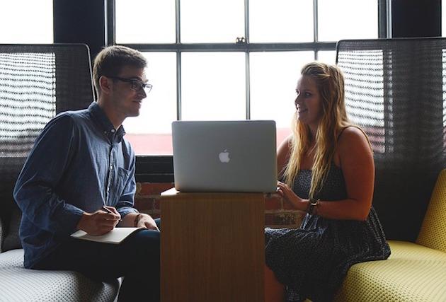 ビジネス英会話に自信がつく方法