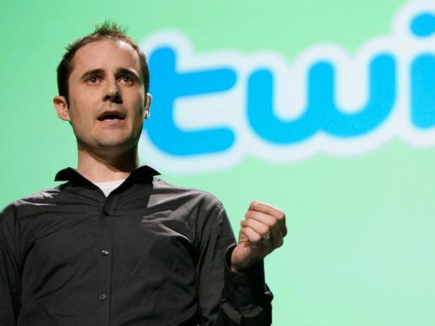 Twitterと、そのユーザーが変えていく未来。