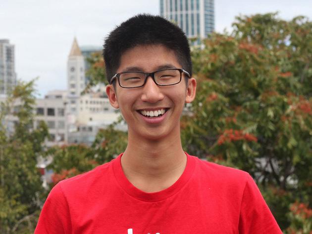 19歳が挑んだシリコンバレーBrian Wongから学ぶ成功法