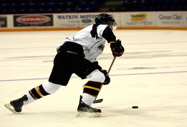 NHLの「ミスター・ホッケー」ゴーディ・ハウ死去