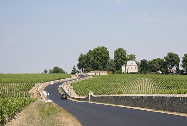 フランス産ワインの生産量大幅ダウンでイギリス人に悲鳴?