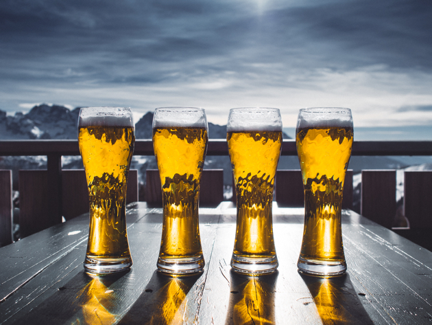 世界のビール!?飲みながら、海外旅行をしてみよう!