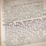 翻訳家になるのが英語をマスターする一番の近道