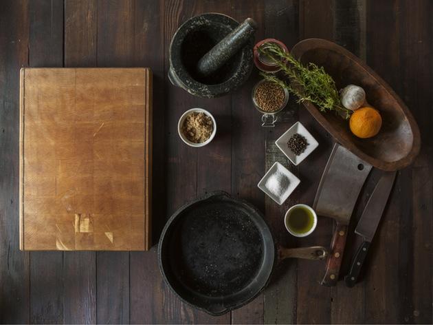 【料理教室】英語のレシピで料理を作りながら英語学習!!