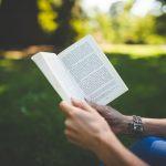 洋書選びの参考に。あのスターたちの愛読書を大紹介!