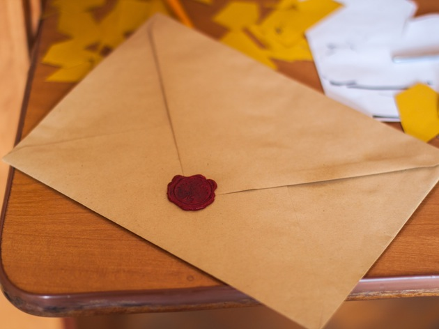 【Dear Readers】現代だからこそ英語で手紙を書いて、実際に送ってみよう