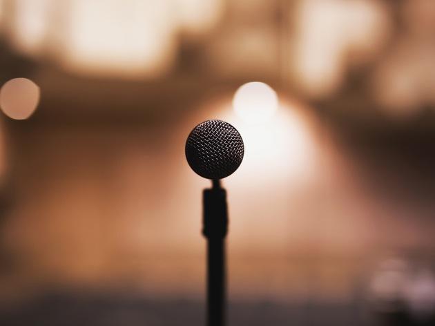 【話題】グラミー賞のスピーチで英語学習