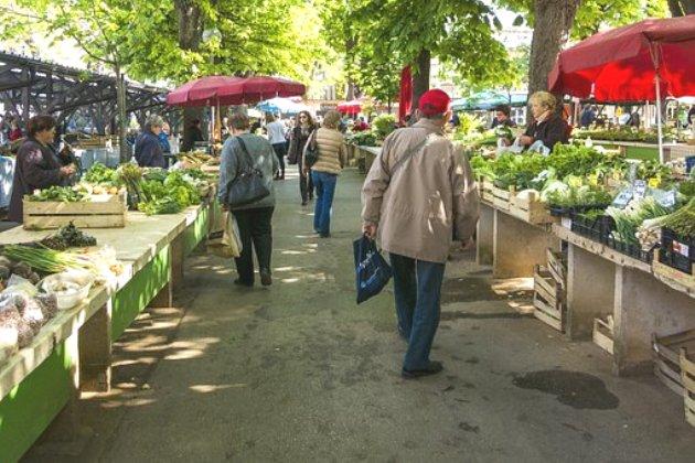 新生活に慣れる近道~地元のマーケット巡りは人の輪を広げるチャンス