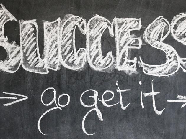 英語学習のモチベーションを保つ5つの方法