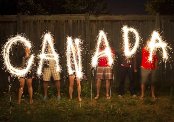 カナダ建国150周年!カナダの祝日を通して異文化理解