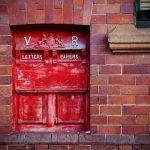 オーストラリアの郵便局に見るのんきぶりと心優しさと郵便局での英語表現