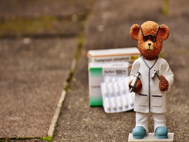 ケアンズで、病気になった、お医者様に診てもらいたい時の方法いろいろ