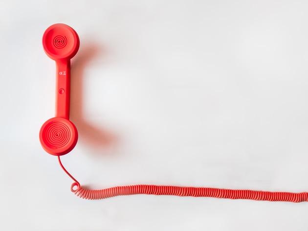 もう焦らない!電話対応でそのまま使えるフレーズを大紹介!
