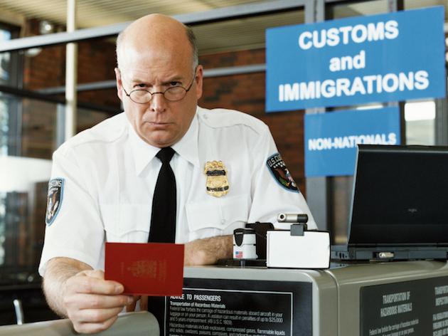 ワーホリさん必見!カナダ入国時のトラブル防止策