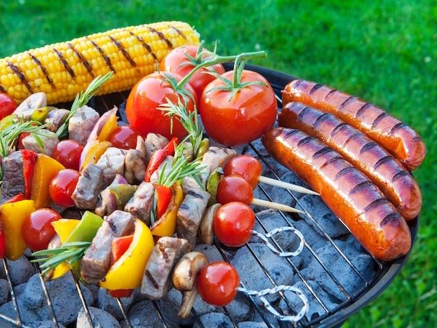短い夏を楽しむ!トロントでバーベキュー&ピクニック