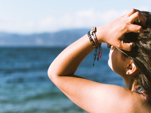 オーストラリアに行くときは、強い紫外線に気をつけよう!