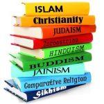 海外に住むなら、宗教と食べ物について知ろう!