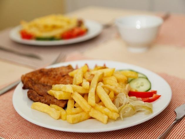 食べることが大好きなら、食べ物に関する英語から練習したら、もっと楽しい♪