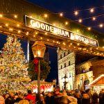 トロントのおすすめクリスマスイルミネーション、イベント情報