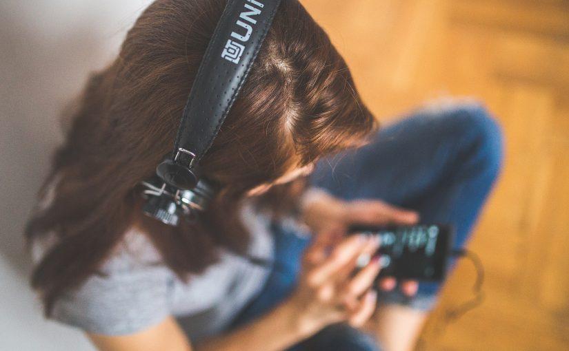 洋楽を聴くだけ!簡単英語学習