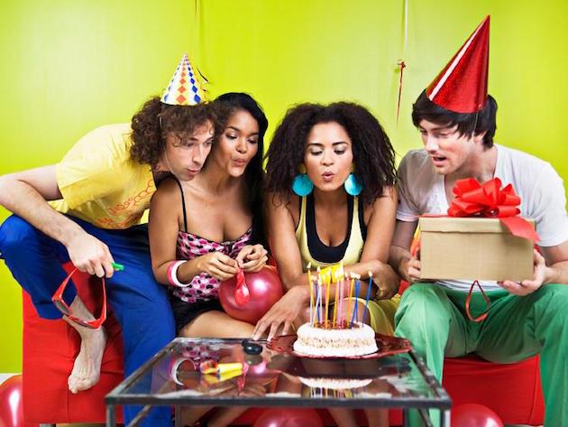 自分だけの特別な日に!トロントのお誕生日特典があるお店とサービス内容