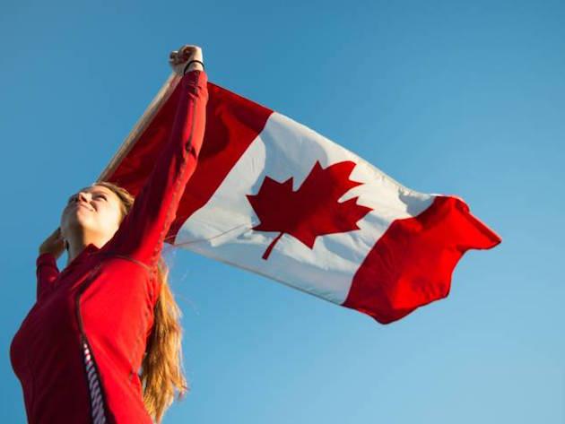 カナダ人も知らないカナダの秘密を徹底解剖!