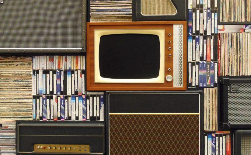 海外ドラマを使って英語を勉強しよう!