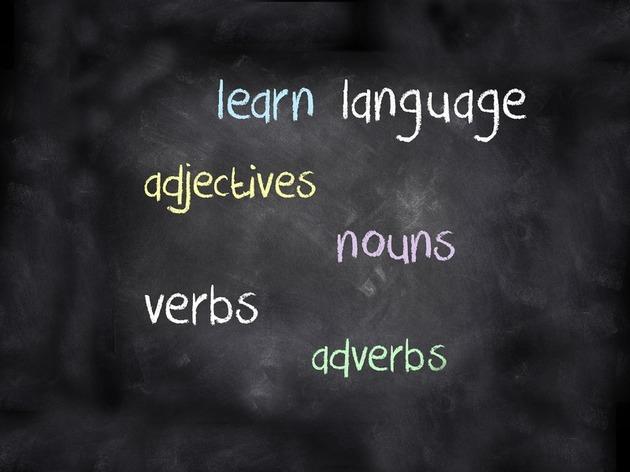 「英語の勉強って難しい」と思ったら、日本語の勉強に励むみんなの苦心を分かち合って頑張ろう!