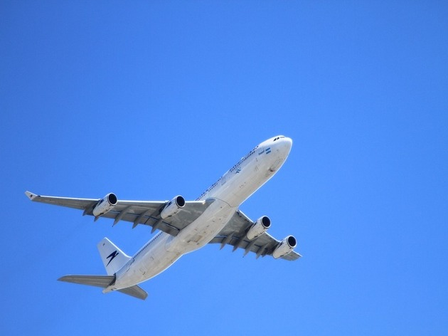 せっかく海外旅行に出かけることだし、飛行機の中から英語を楽しもう!