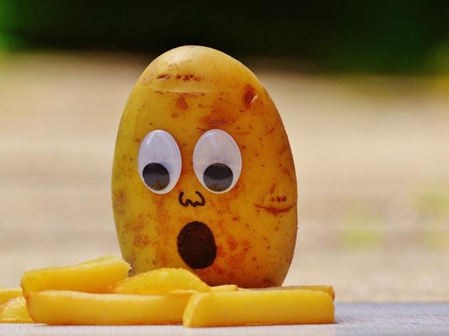【爆笑】Reddit伝説のスレッドHot Potatoで英語学習