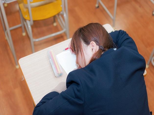 超難関高校の入試英語問題に挑戦