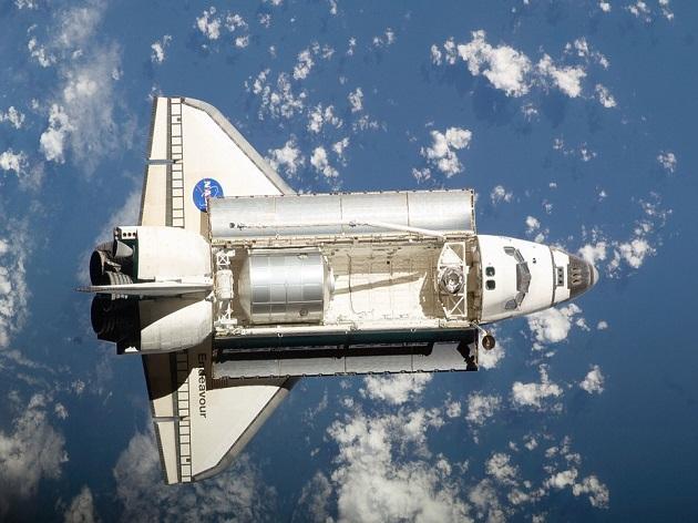 スペースシャトル計画~宇宙への挑戦~